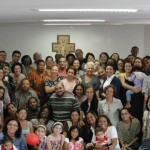 Comunidade Santos Anjos