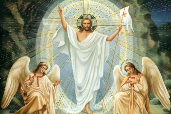 Resultado de imagem para fotos de cristo ressuscitado